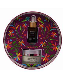 Sesderma Pack serum Sesgen 32 (30 ml) + crema facial Hidraderm Hyal (50 ml)