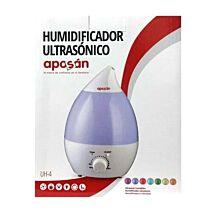 Aposan humidificador ultrasÓnico uh-4