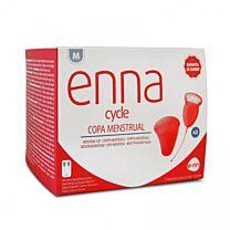 COPA MENSTRUAL ENNA CYCLE E-NN T-M