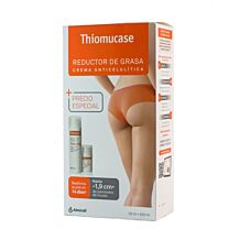 Thiomucase crema anticelulitica  200ml + 50ml