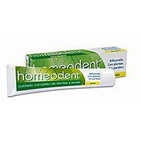 Homeodent proteccion integral - (anis 75 ml)