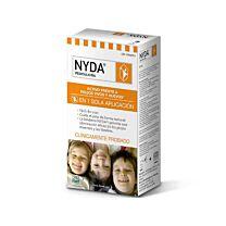 Nyda pulverizador antipiojos - (50 ml)