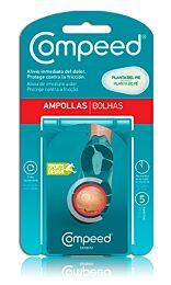 Compeed® ampollas planta del pie - (5uds)