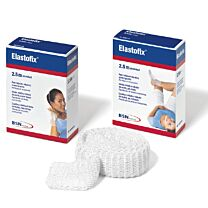 Venda tubular elastica - elastofix s (t-b 4 x3 cm)
