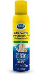 Dr scholl fresh step antitranspirante aerosol - (150 ml)