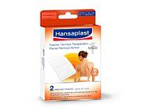 Hansaplast med - parche calor (t- peq)