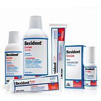 Bexident encias gel gingival clorhexidina 0.2% - (50 ml)
