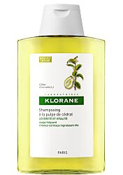 Klorane champu a la pulpa de cidra - (400 ml)