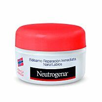 Neutrogena balsamo nariz y labios - (15ml)