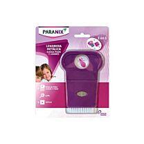 Paranix lendrera antipiojos - (1ud)