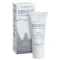Oddent a hialuronico gel gingival - (20 ml)