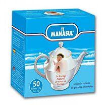 Manasul - (50 filtros)
