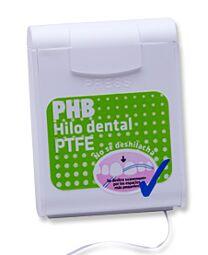Phb fluor y menta - hilo dental ptfe (50 m)