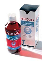 Perio aid tratamiento colutorio sin alcohol - (500ml)