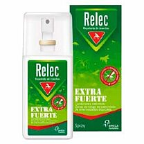 Relec extra fuerte spray - repelente (75 ml)