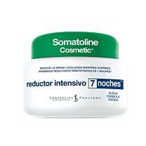 Somatoline cosmetic tto 7 noches - reductor intensivo noche (400ml)