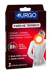 Urgo parche termico - (2 u)