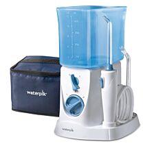 Irrigador bucal electrico - waterpik wp- 300 traveler (viajes con adaptador)
