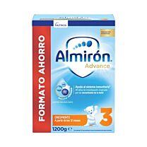 Almiron advance 3 (1200 gr)