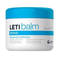 Letibalm repair bÁlsamo corporal, 150 ml