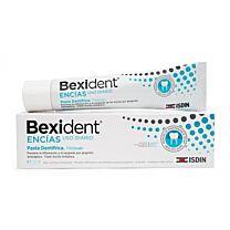 Bexident encias pasta dental  - (75 ml)