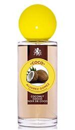 Álvarez gÓmez agua de colonia coco, 100 ml