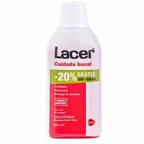 Lacer colutorio - (600 ml)