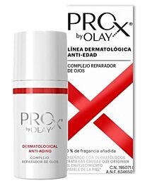 Pro x by olay, complejo reparador de ojos, 15 ml