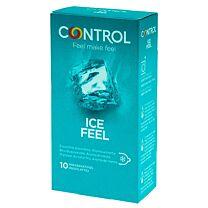Controlpreservativos ice feel