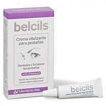 Belcils crema vitalizante para pestaÑas - (4 ml)