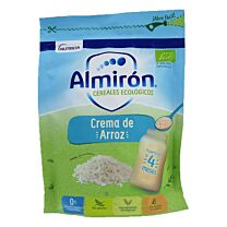 Almiron crema de arroz, 200 gr