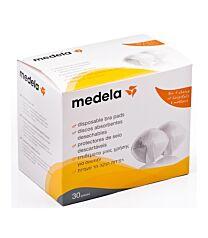 Medela discos absorbentes desechables - (30 u)