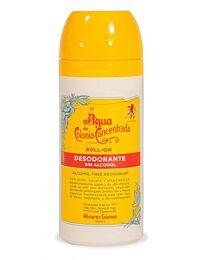 Alvarez gÓmez, desodorante sin alcohol, 75 ml