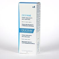 Dexyane crema emoliente anti-rascado, 200ml