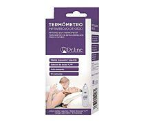 Termometro infrarrojos oido dr. line