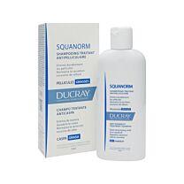 Squanorm champÚ anticaspa caspa grasa - ducray (200 ml)