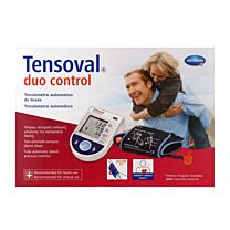 TensiÓmetro tensoval duo control de brazo