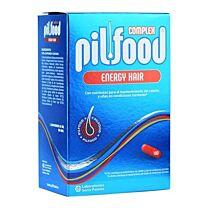 Pilfood energy hair, 180 cÁpsulas