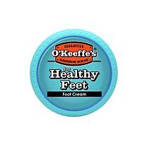 O`keeffe`s healthy feet, (91 g)