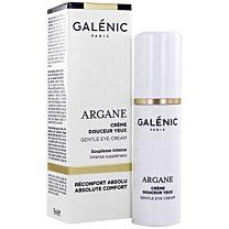 GalÉnic argane crema delicada ojos, 15 ml
