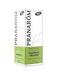 Pranarom aceite esencial gaulteria olorosa, 10 ml