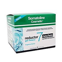 Somatoline reductor gel fresco 7 noches (ultra intensivo), 400ml