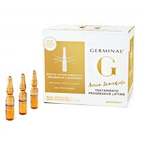 Germinal efecto lifting inmediato, 30 ampollas