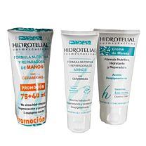 Hidrotelial crema de manos duplo (75 ml +40 ml)