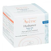 Avene hydrance aqua - gel crema hidratante, 50 ml