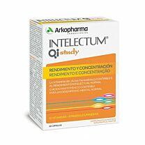Arkopharma Intelectum study, 30 cápsulas