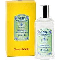 Alvarez gÓmez, flores mediterrÁneas, jardÍn de tÉ verde, 150 ml