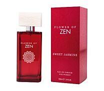 Agua de colonia flower of zen, sweet jasmine, 100 ml