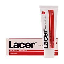 Lacer pasta con fluor - (50 ml)