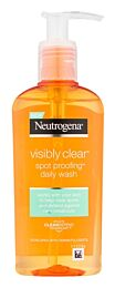 Neutrogena  spot controlling, gel limpiador, 200 ml